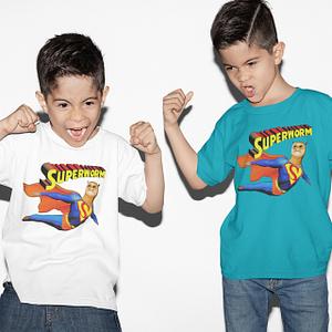 Superworm Shirt