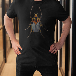 Giant Beetle Shirt