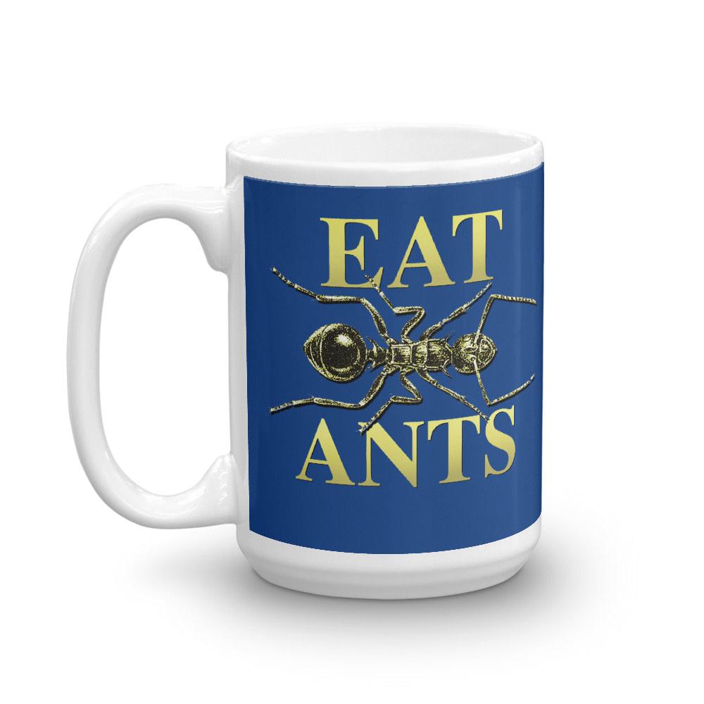 Eat Ants Mug
