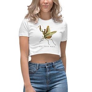 Eat Your Mate Shirt