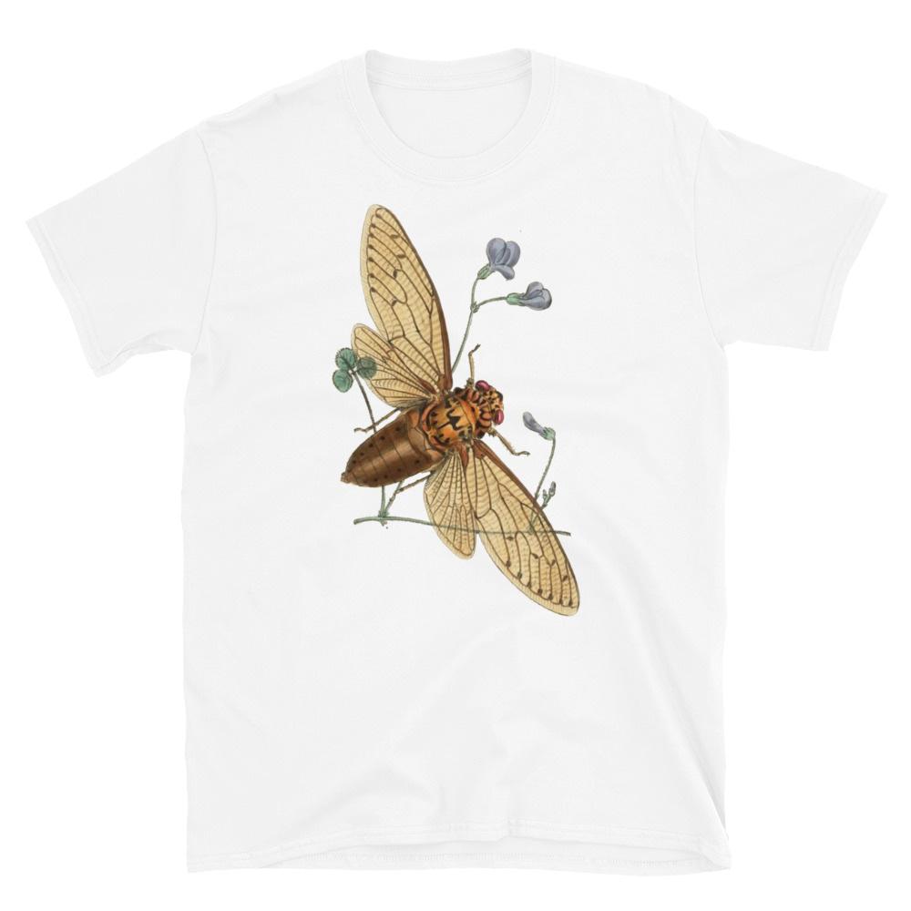 Giant Cicada Shirt