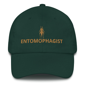 Entomophagist Hat