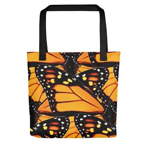 Monarch Tote Bag