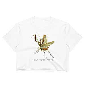 Eat Your Mate T-Shirts