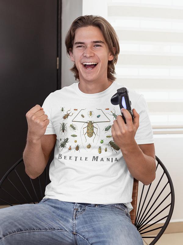 Beetle Mania Shirt
