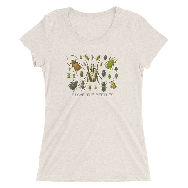 Beetles Shirt