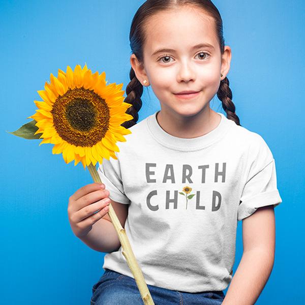 Earth Child Shirt